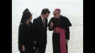 Los regalazos de Aznar a la iglesia incluyen miles de propiedades con joyas de nuestro patrimonio