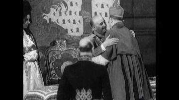 """La relación de España y la religión: """"Por nuestro pasado franquista, y después también, monarquía e Iglesia están vinculadas"""""""