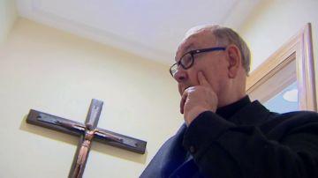 Defendía la Falange y detestaba a los homosexuales: el arzobispo que inmatriculó una de las joyas históricas de Navarra