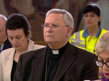 El obispo de Cartagena, de inmatricular un cementerio a saltarse el turno de vacunación