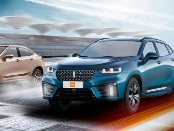 Vehículos de Great Wall Motors