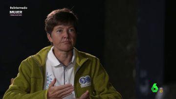 """La predicción de una glacióloga tras duplicar el deshielo en los últimos 13 años: """"No hay tiempo para pararlo"""""""
