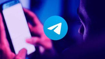 guarda tus archivos de forma gratuita en Telegram