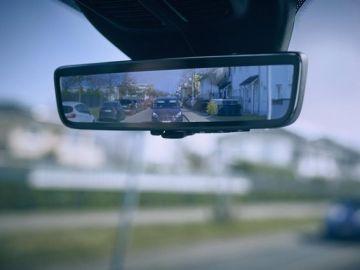 Ford ofrece el Smart Mirror