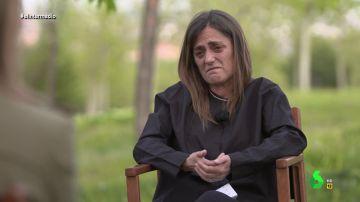Andrea Ropero entrevista a María Villanueva