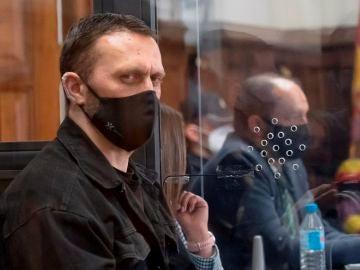 """'Igor el Ruso' declara por tres asesinatos: """"Si hubiera podido salvar mi biblia de otra manera, esas personas estarían vivas"""""""