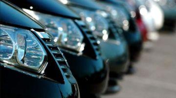 Venta de coches usados en España