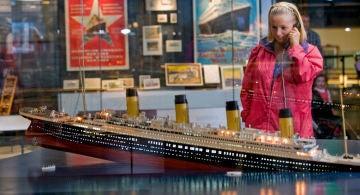 Titanic. Belfast