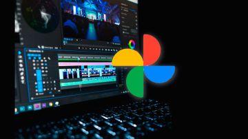 Nuevo editor de Google Fotos