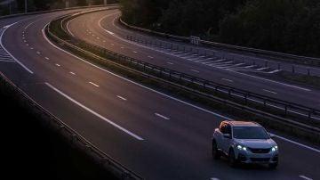 Una autopista
