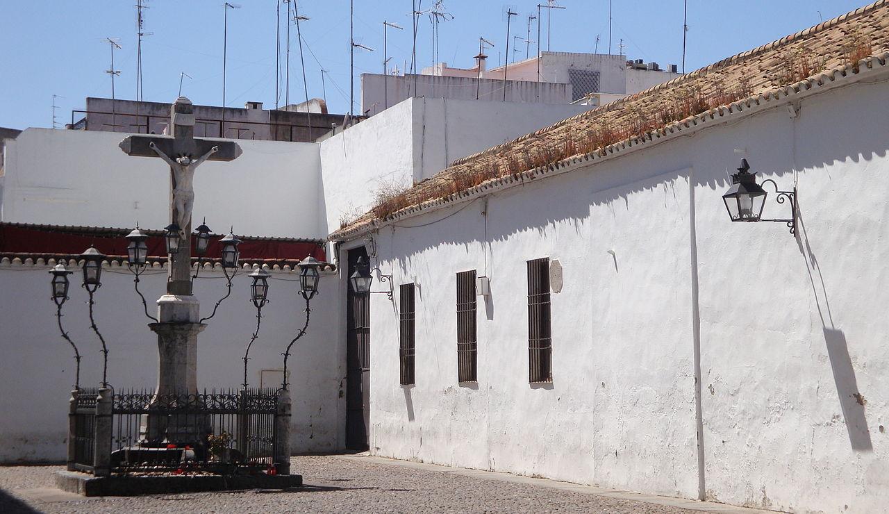 Plaza de los Capuchinos, Córdoba