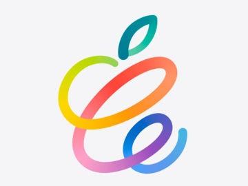 Logo del Apple Event