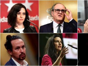 Madrid arranca una campaña electoral en clave nacional decisiva para el futuro de la política española