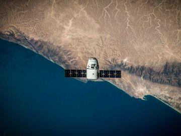 Comprueba como ha cambiado en mundo con Timelapses de Google Earth
