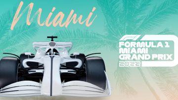 Gran Premio de Miami 2022