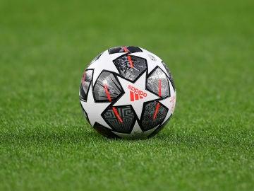 Balón de la Champions League