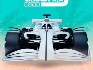Miami, nuevo circuito de la Fórmula 1 a partir de 2022