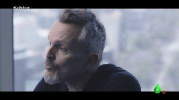 Miguel Bosé y su pregunta más surrealista a Jordi Évole sobre el coronavirus