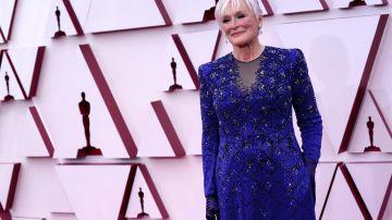 Glenn Close protagoniza el momento de los Oscar tras perrear a ritmo de 'Da Butt'