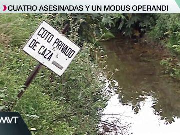 Estranguladas y halladas en acequias: las coincidencias de cuatro asesinatos dejan en vilo a los vecinos de la Comunidad Valenciana