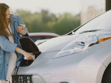2035 límite para la venta de coches de combustión