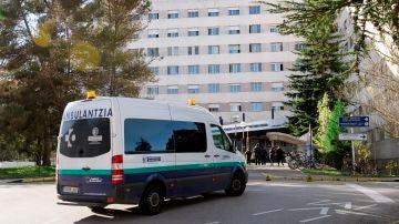 El Servicio de Salud Vasco retrasa las operaciones no urgentes al menos dos semanas