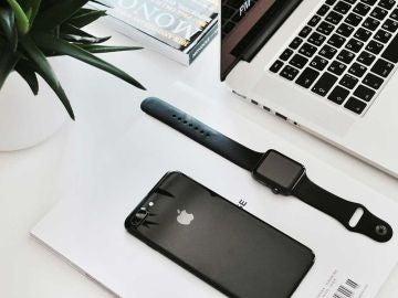 iPhone y Apple Watch