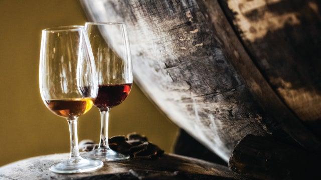Vinos de Madeira
