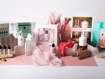 Lotes de belleza exclusivos que propone la Perfumería de Mercadona para el Día de la Madre