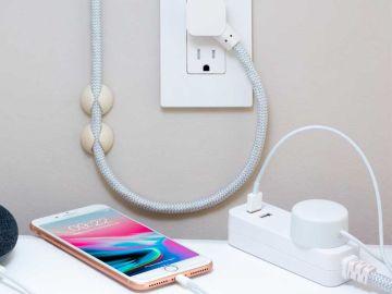 Regletas una Solución para no sobre cargar el Wifi