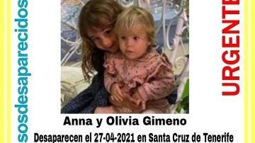 La Guardia Civil investiga la desaparición de un padre separado y sus dos hijas, de uno y seis años