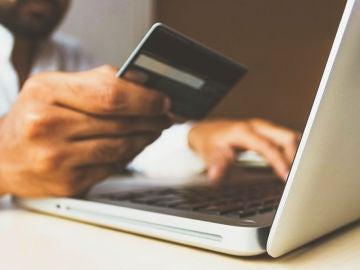 Pagando en Internet