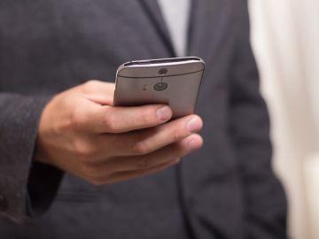 Navegar por internet a través del móvil