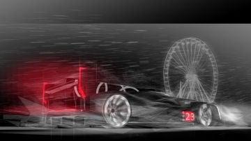 Audi regresa a Le  Mans