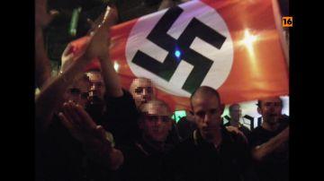 Imagen de un neonazi arrepentido