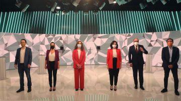 ¿Quién va a ganar las elecciones en Madrid? Esto es lo que dicen las encuestas