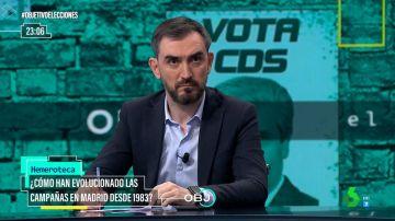 Ignacio Escolar, director de eldiario.es