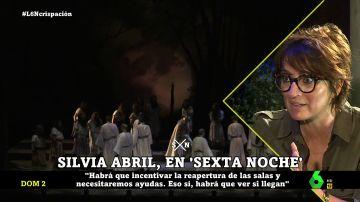 Silvia Abril en laSexta Noche