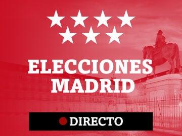 Elecciones Madrid: Últimas encuestas y sondeos, declaraciones de Ayuso, Pablo Iglesias y Gabilondo