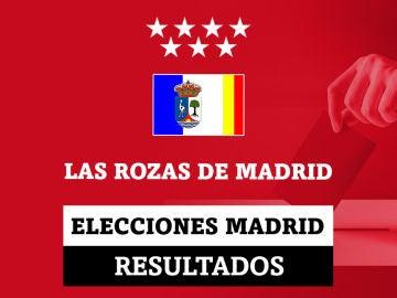 Resultados de las elecciones en Las Rozas, Madrid