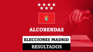 Resultados de las elecciones en Alcobendas