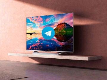 Una Android TV de Xiaomi