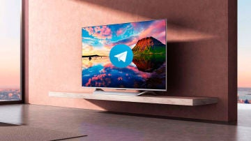 Una Android TV de Xiaomi