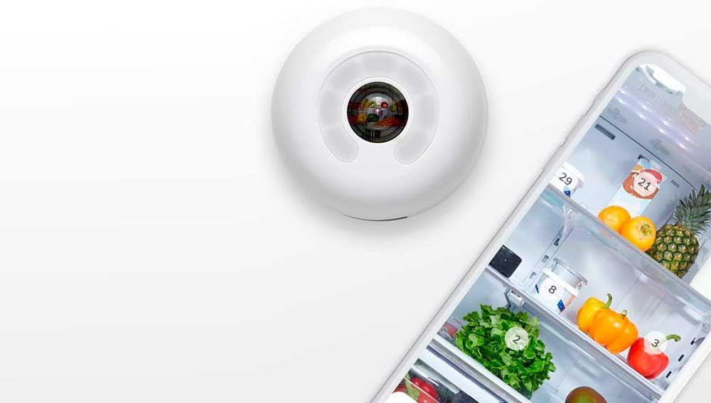 Cómo convertir tu frigorífico en un gadget inteligente
