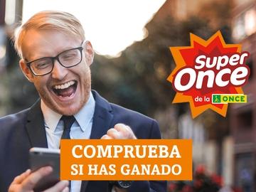 Super ONCE de hoy, domingo 28 de mayo de 2021 | Comprobar resultados