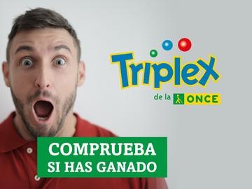 Triplex de la ONCE | Comprueba los resultados de hoy, domingo 30 de mayo de 2021