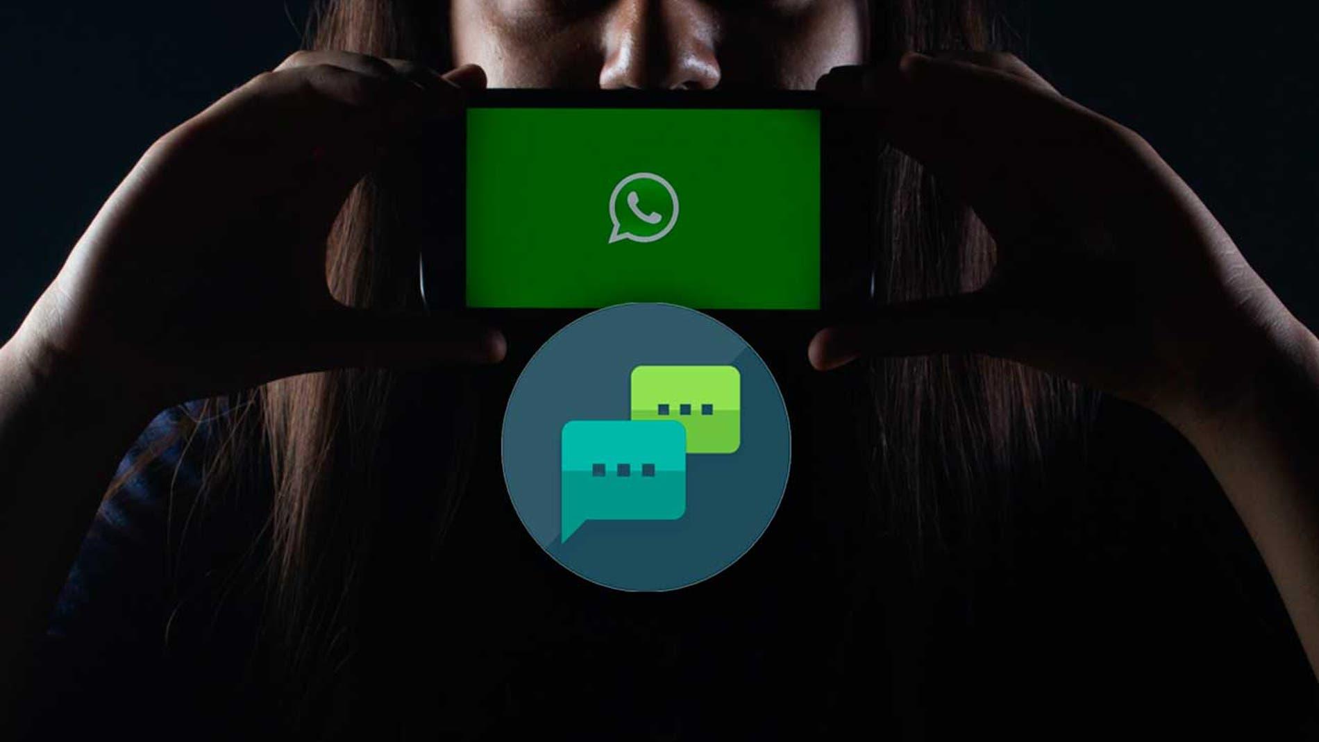 Esta app responde de forma automática  a tus mensajes