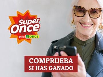 Super ONCE | Comprobar los resultados de hoy, martes 1 de junio de 2021
