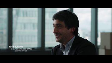 """La sorprendente estrategia de Rivera y Toni Roldán que engañó al PSOE: """"Fue un momento tenso que no se contó a la prensa"""""""