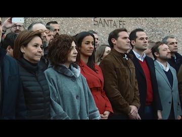 """La foto de Colón, el """"error"""" que propició la crisis interna en Cs: """"Le dije a Rivera que le regalamos el centro a Sánchez"""""""